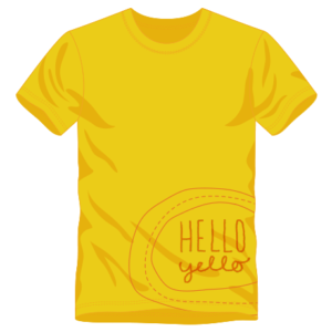 tshirt-helloyello-men