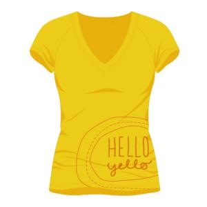 tshirt-helloyello-women