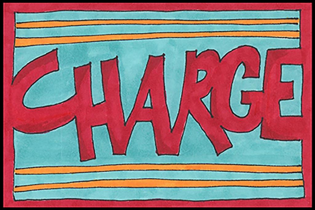 web charge